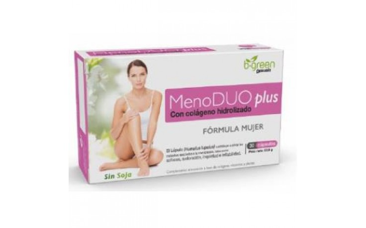 B-Green Meno Duo plus